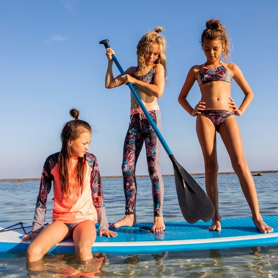 PROTEST JUNIOR Oahu Surf Legging
