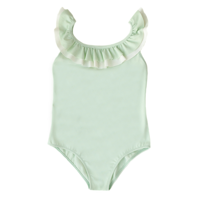 FOLPETTO Penelope Swimsuit Delicate Mint