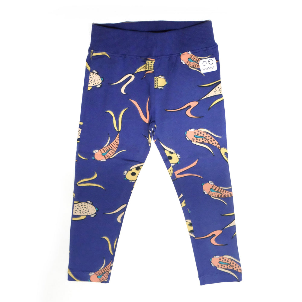 INDIKIDUAL 'Pond' Organic Cotton Legging
