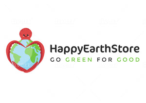 Happy Earth Store Logo