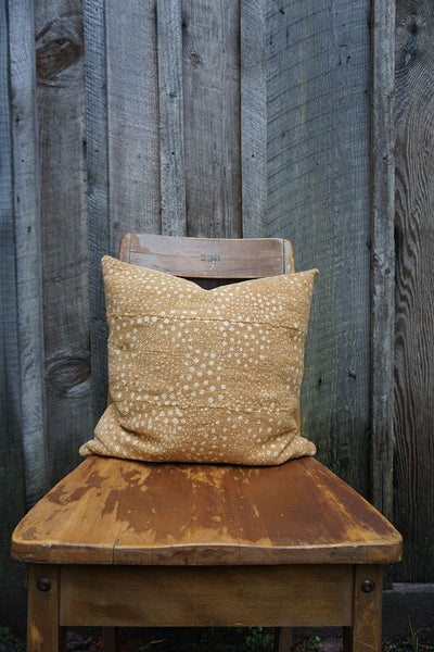 Blaine - African Mudcloth Pillow