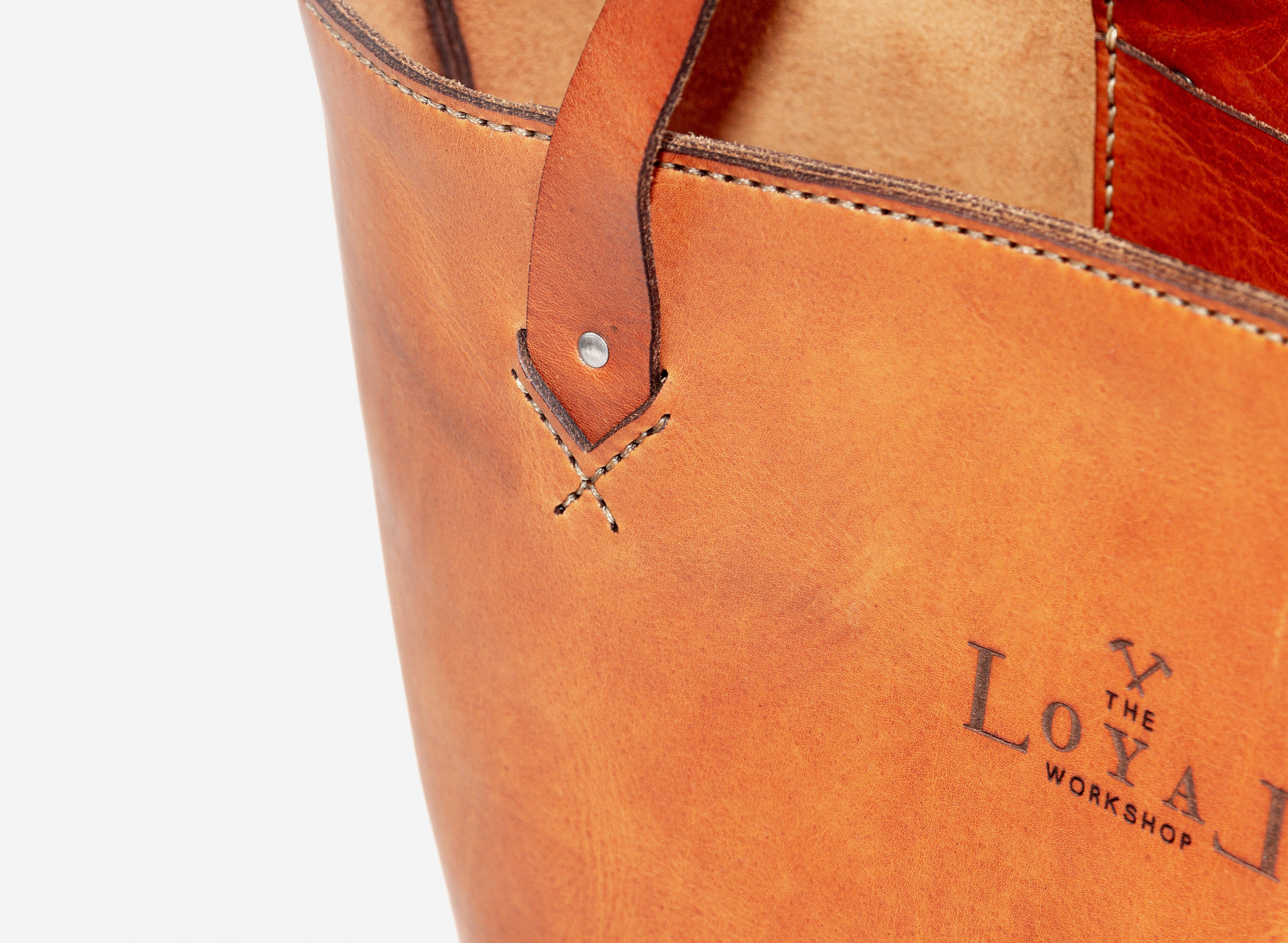 The Rosa Tote
