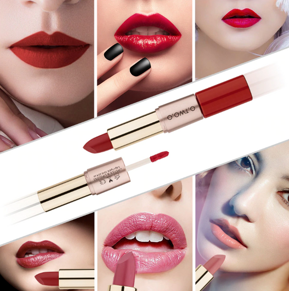 two in one lipstick