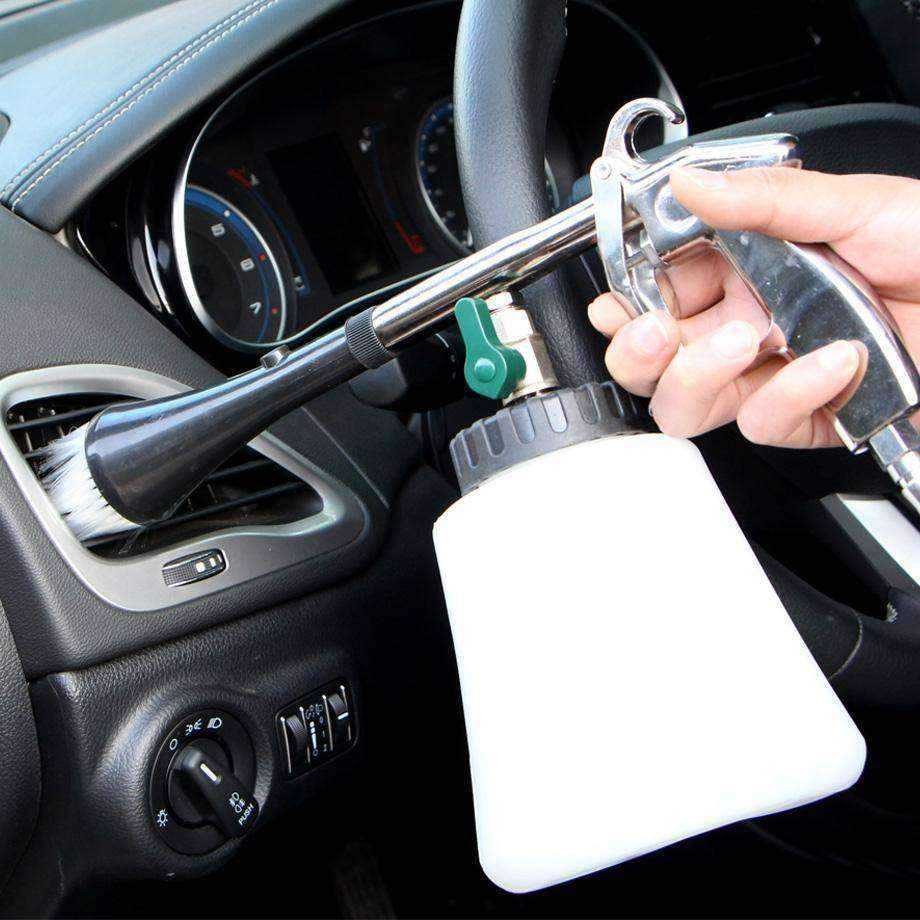 High Pressure Car Cleaner