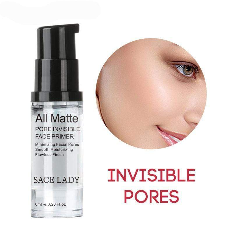Pore Invisible Face Base Primer Foundation