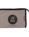 Grey Wash Bag