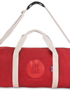 Red Holdall Bag