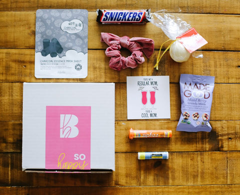 Brightbox Curated Boxes for Mom