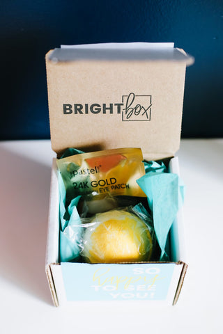 Brightbox Customizable Gift Boxes for Her