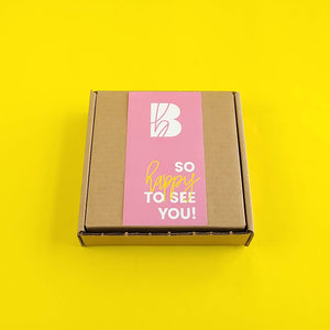 PINK CURATED BOX