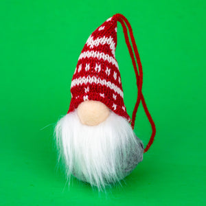 + Gnome Ornament