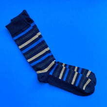 Load image into Gallery viewer, Striped Socks