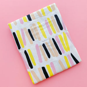 + Sprinkles Tea Towel