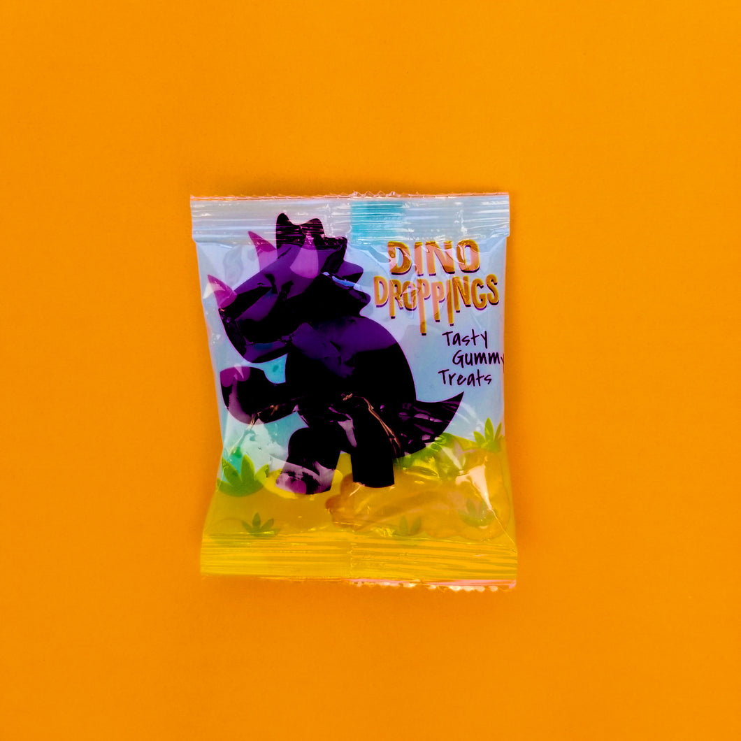 + Dino Droppings Gummy Treat