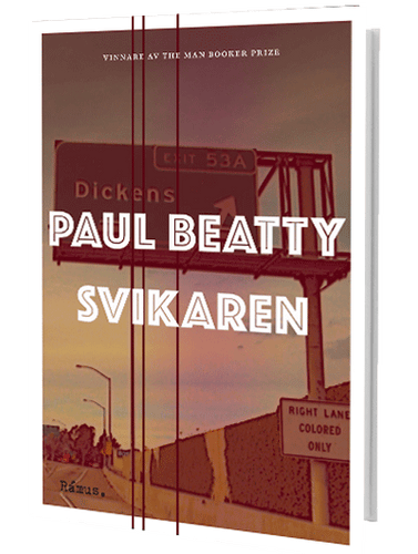 Paul Beatty – Svikaren