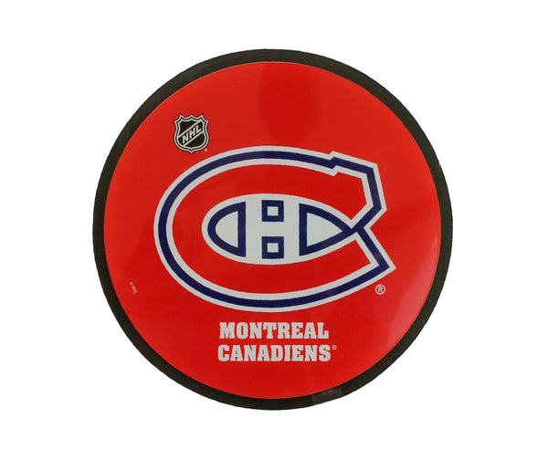 AirPuck Montreal Canadiens