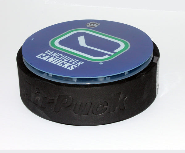 AirPuck Vancover Canucks