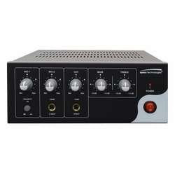 COMMERCIAL POWER AMPLIFIER 30 WRMS 70V FOR PA USE
