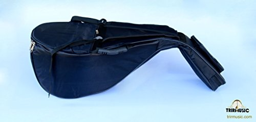 High Quality Gigbag Gig Bag for Oud Ud AGL-201
