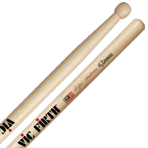 Vic Firth Corpsmaster Multi-Tenor Stick -- Ralph Hardimon