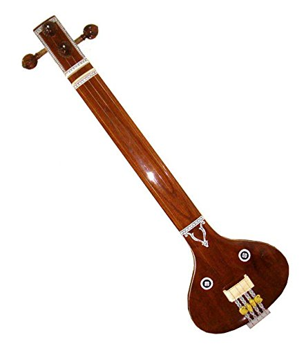 CLASSIC ACOUSTIC INDIAN SAFARI INSTRUMENTAL TANPURA TAMBURA TANPURI DRONE IN CEDAR WOOD