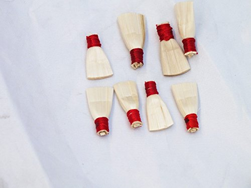 8 PIECES PRO QUALITY REED FOR TURKISH ZURNA ZORNA NEW !!!!!!!!!!!!!!!!!!!!!!!