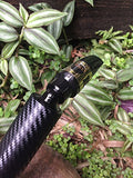 All-Terrain Tenor Saxophone in Key of G - Professional Quality Travel Saxophone - Made by Erik the Flutemaker