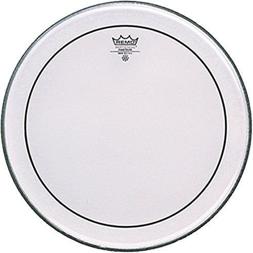 Remo PS0310-MP Clear Pinstripe Marching Tenor Drum Head (10-Inch)
