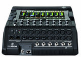 Mackie 2044387-00 DL1608 16-Channel Live Sound Digital Mixer with iPad Control