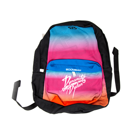 Dynamite Dylan Backpack