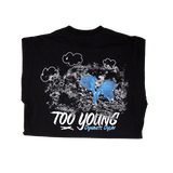 "Dynamite Dylan ""Too Young"" Tee (LIMITED EDITION)"