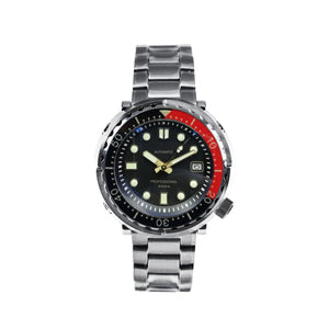 Proxima Sterile Dial Tuna - WR Watches PLT
