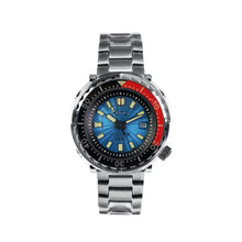 Load image into Gallery viewer, Proxima Blue Dial Tuna (HIMQ logo) - WR Watches PLT