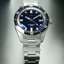 Load image into Gallery viewer, San Martin Diver 65 - WR Watches PLT