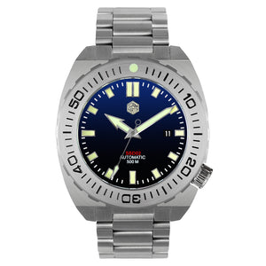 San Martin SN068 - WR Watches PLT