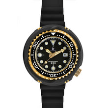 Load image into Gallery viewer, Retangula Emperor Tuna - WR Watches PLT