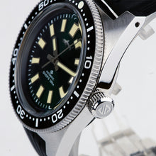 Load image into Gallery viewer, Heimdallr 62MAS - WR Watches PLT