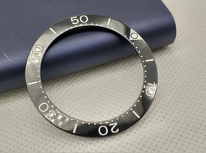 Ceramic Bezel Insert for SBDC001/003/031/033 - WR Watches PLT
