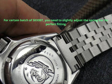 Load image into Gallery viewer, Jubilee Bracelet for SKX007 / SKX009 - WR Watches PLT