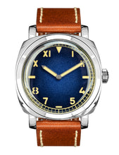 Load image into Gallery viewer, San Martin Steel Diver - WR Watches PLT