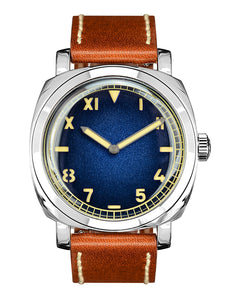 San Martin Steel Diver - WR Watches PLT