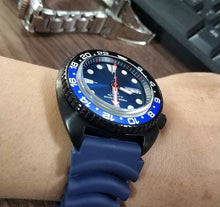 Load image into Gallery viewer, Top Hat Sapphire Crystal For Your Mods - WR Watches PLT