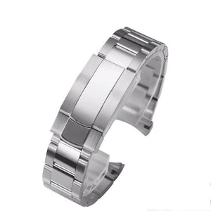 Stainless Steel Bracelet For San Martin Steel Sub - WR Watches PLT