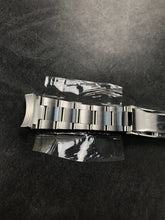 Load image into Gallery viewer, Stainless Steel Bracelet For San Martin Steel Sub - WR Watches PLT