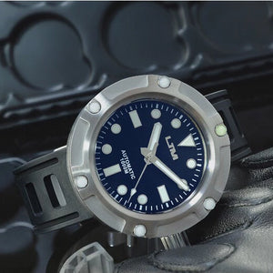 San Martin Iceball - WR Watches PLT