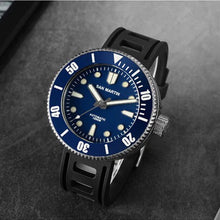 Load image into Gallery viewer, San Martin Damascus Iceball - WR Watches PLT