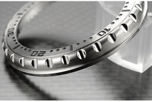 Load image into Gallery viewer, San Martin Steel Tuna Bezel - WR Watches PLT