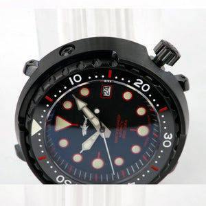 Heimdallr Darth Engineer Tuna - WR Watches PLT