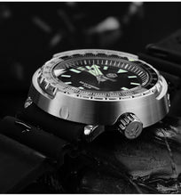 Load image into Gallery viewer, San Martin Field Tuna Homage - WR Watches PLT