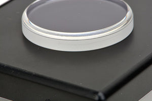 Top Hat Sapphire Crystal For Your Mods - WR Watches PLT